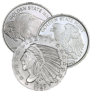 Fractional Silver