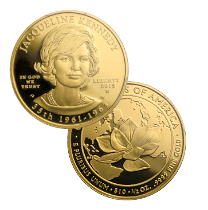 1/2 Oz Gold Coins & Rounds