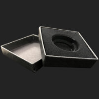 Silver Shield Display Box | 1 oz size