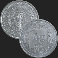 1 oz Silver Coins & Silver Rounds For Sale Online