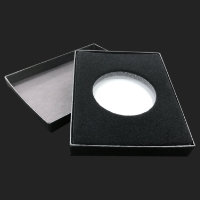Silver Shield Display Box | 5 oz size