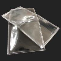 "Plastic Flips 2"" x 2"" 