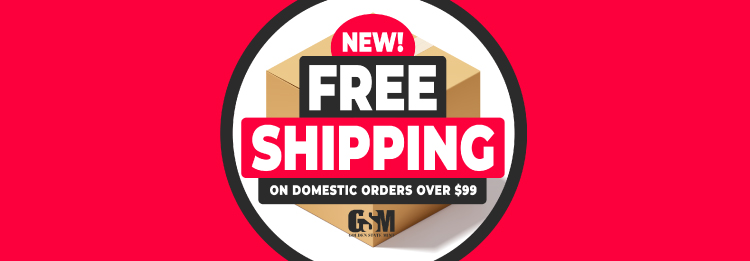 GSM FREE SHIPPING OFFER