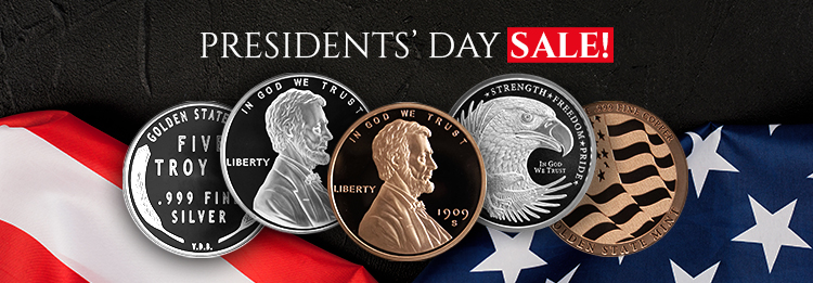 2020 Presidents Day Sale