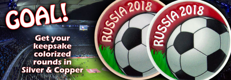 Soccer Russia 2018 games