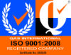 QAS Certificate. Golden State Mint is ISO 9001 Approved by QAS International